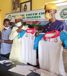 Just-In: 50 Youths Undergo NYCN'S #Vocational #Skills in #Ogunstate