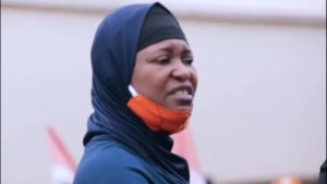#Aisha Spits Fire On #Security #Forces, #Read What She said...