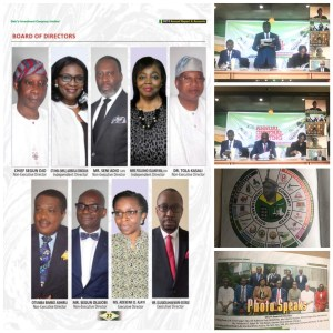 #Odu'a Investments Ltd holds 38th #AGM; Announces Appointment of 2 Independent Directors Sequel to a Competitive Recruitment Process by Highly Rated @KPMG. @KPMGAfrica @DAWNCommission. #Lagos #Oyo #Ibadan #Ogun #Osun #Ekiti #Ondo