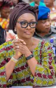 #Ogunstate First #Lady Urges Teachers To Embrace #Global Best Practices In #Teaching