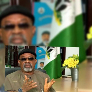 """#FG has delivered on #Offers made, #ASUU Is going back on a """"#Gentleman #Agreement"""" - Ngige"""