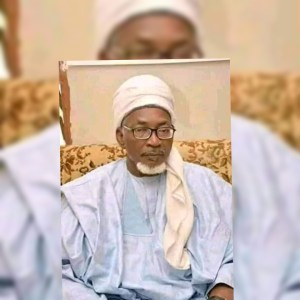 #ABUBAKAR Sani #Bello Of #NigerState Commiserates With Etsu #Nupe, People Of #Bida #Emirates Over Shaban Nupe Abdulmalik #Ndayako's Demise