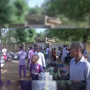 #Aljazeera's Documentary On #Abducted #Pupils Of #Katsina {Video}