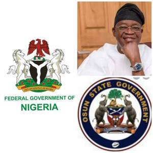 #FG commends #Oyetola's commitment to rejuvenating #agriculture