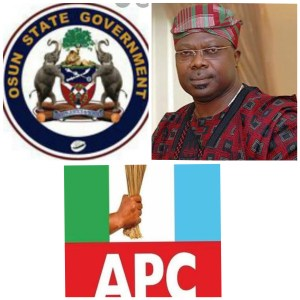 #Osun: #APC, #SDP leaders hail #Omisore's confidant, Yemi Lawal, for defecting to the ruling party