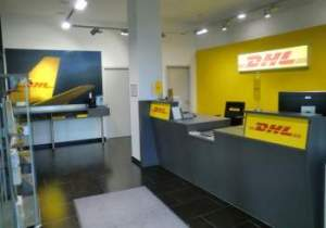 DHL Offices In Lagos