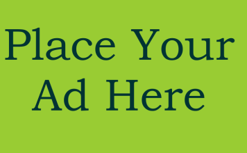 place your ads here