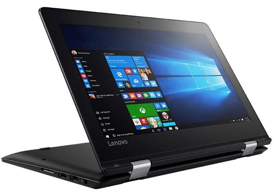 Lenovo Laptop Prices in Nigeria (September 2019)