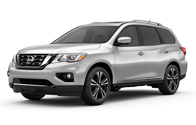nissan pathfinder price in nigeria