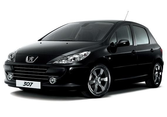 Peugeot 301 & 307 Prices in Nigeria (2019)