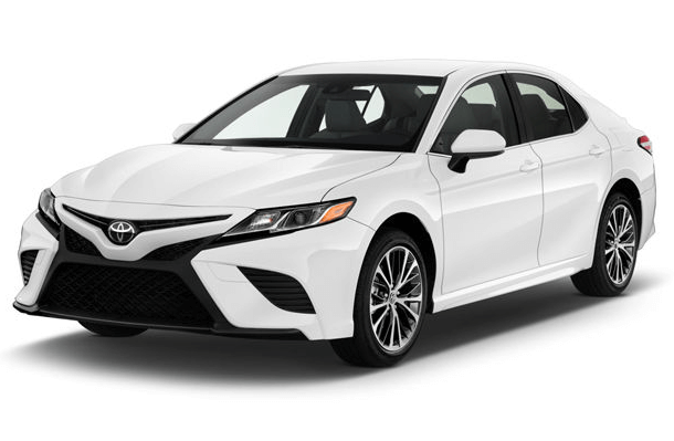 toyota camry price in nigeria