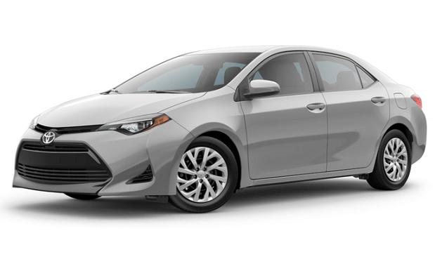 Toyota Corolla Prices In Nigeria February 2019