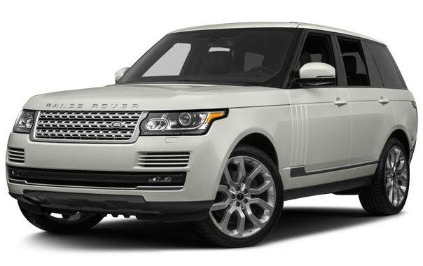 range rover sport price in nigeria