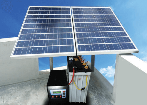 Solar Inverter Prices in Nigeria (September 2019)