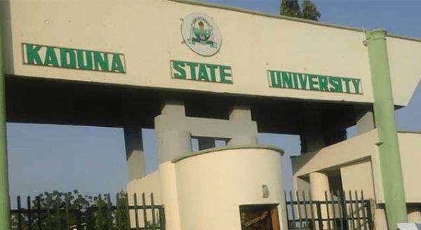 Kaduna State University School Fees (2019)