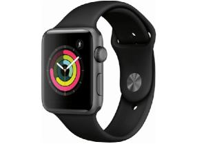 apple watch prices in nigeria