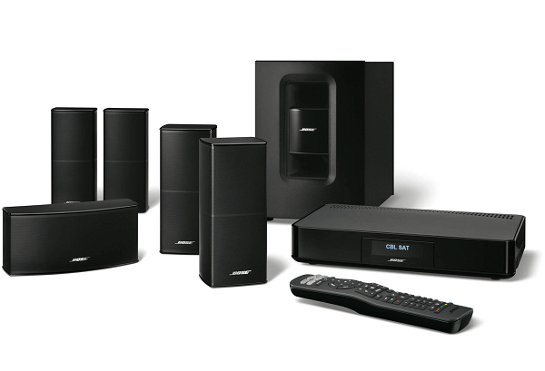 bose home theatre price in nigeria