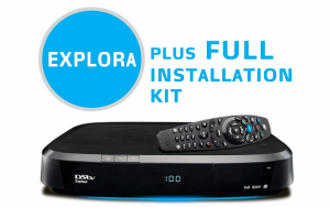 dstv explora price in nigeria