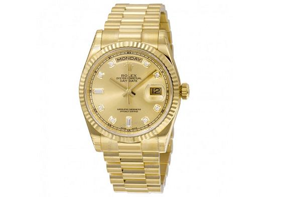 rolex watch prices in nigeria