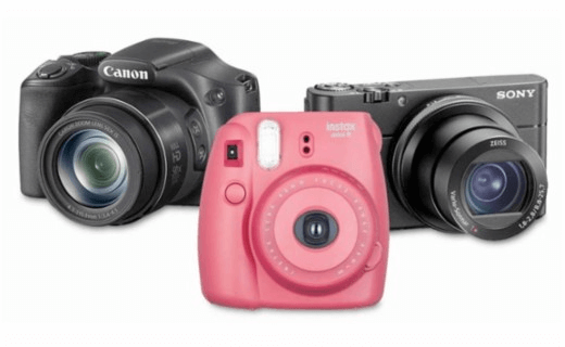 digital camera prices in nigeria