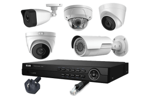 cctv camera prices in nigeria