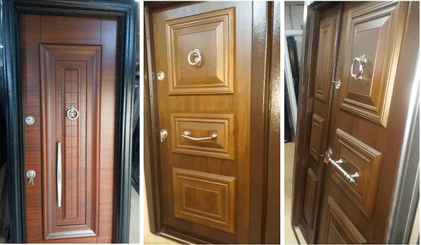 turkish armored doors 1