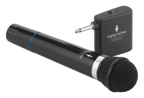 wireless microphone prices in nigeria