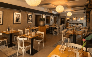 cost of starting a restaurant in nigeria