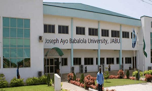 Joseph Ayo Babalola University (JABU). Photo: Nigerian Price