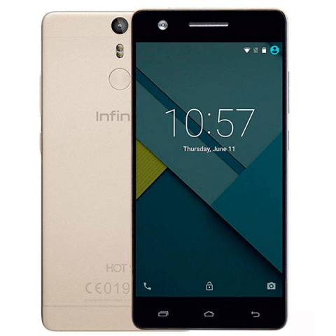 infinix hot 3 price in nigeria