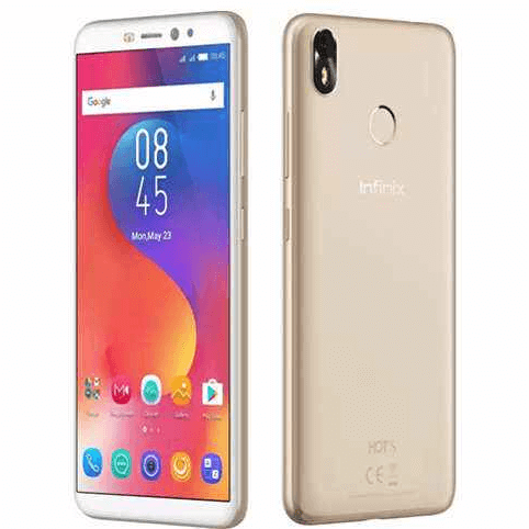 infinix hot s3 price in nigeria