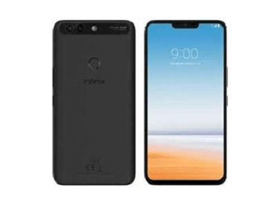 infinix zero 6 price in nigeria