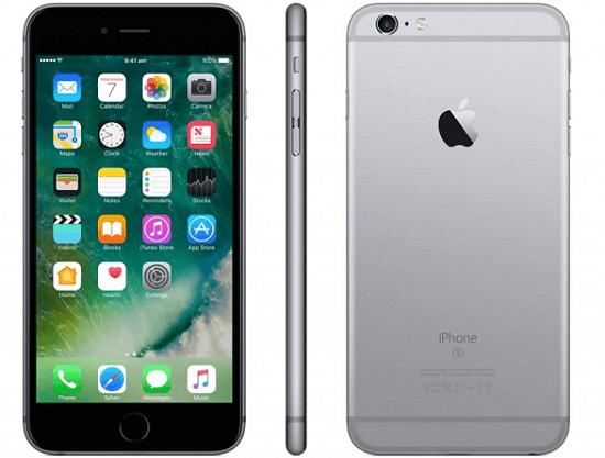 iphone 5s price in nigeria