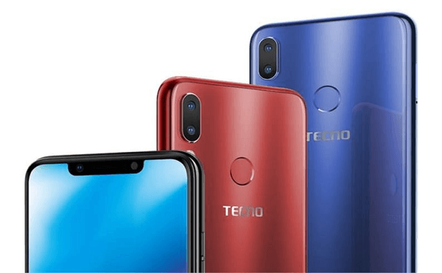 Tecno Camon 11 & 11 Pro Prices in Nigeria + Specs (2019)