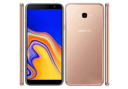 samsung galaxy j6 plus price in nigeria
