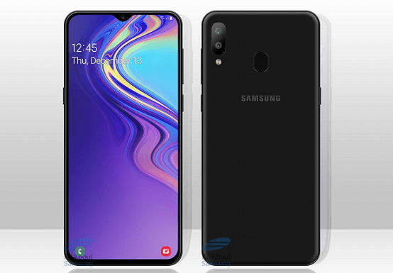samsung galaxy m20 price in nigeria