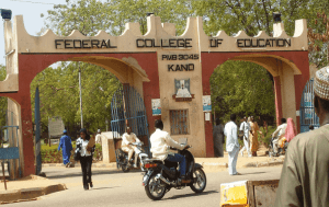 fce kano school fees