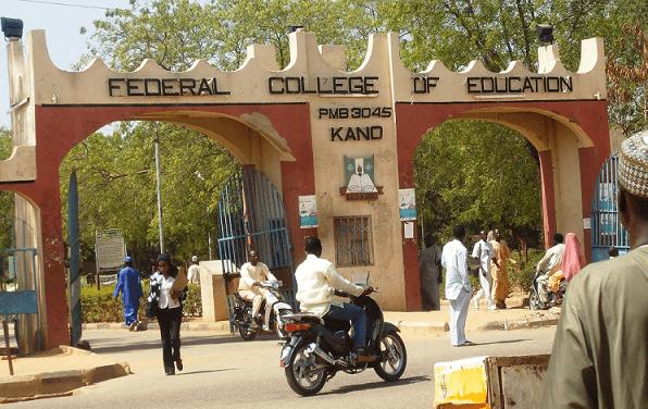 fce kano school fees