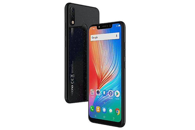 tecno spark 3 price in nigeria
