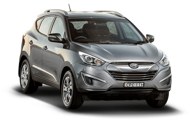 hyundai ix35 price in nigeria