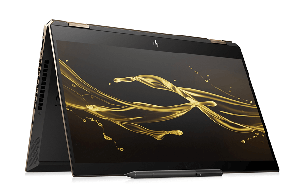 hp spectre x360 price in nigeria