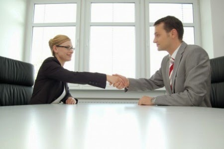 5 Major Job Interview Questions and How You Can Answer Them