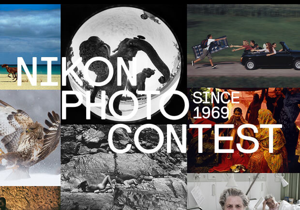 2017 Nikon International Photo Contest for Photographers Worldwide