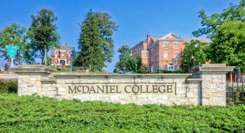 McDaniel-College