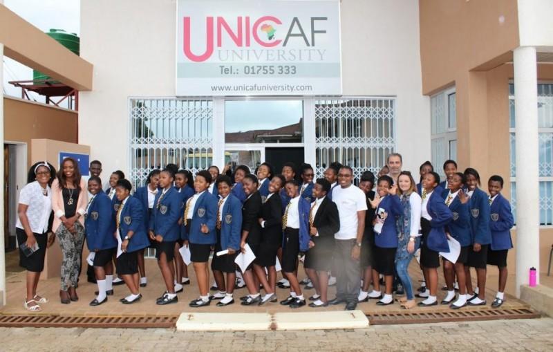 unicaf-university