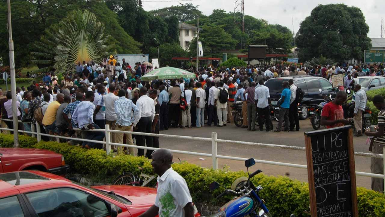 NASU To Meet Ahead of 2018 UTME | Over Lingering Strike