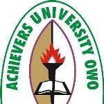 Achievers university
