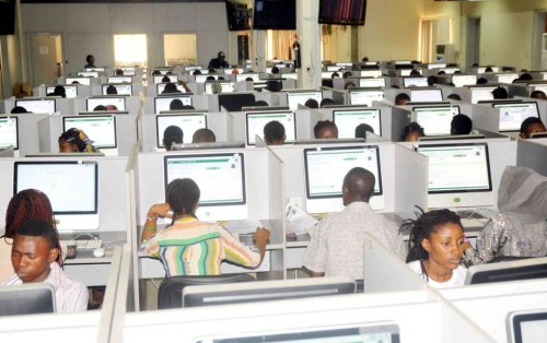 Joint Admissions and Matriculations Board (JAMB)
