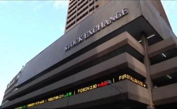 Best Performing Stocks In Nigeria Today