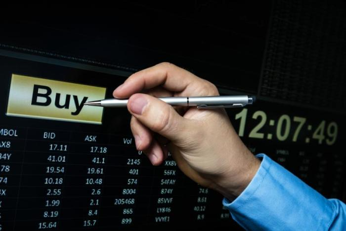 When Is The Perfect Time To Buy Shares In A Good Company?